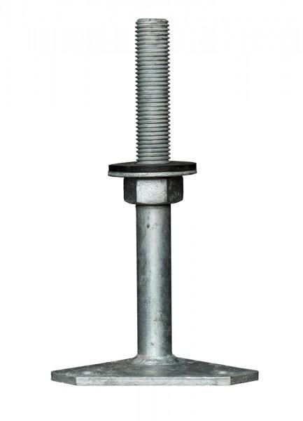 Stützenfuß MGA E 200