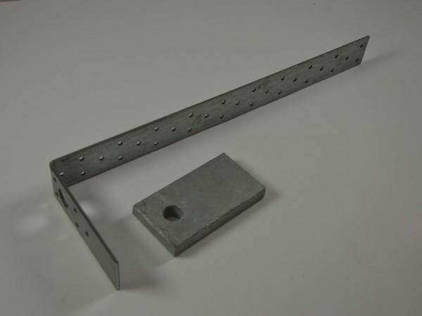 Simpson Strong-Tie Zuganker HD480M20G