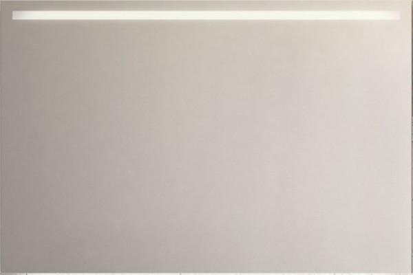 Badspiegel beleuchtet mit LED, Lionidas Design, 1200x850 mm