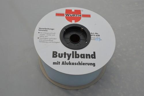 Würth Butylband 0875620100