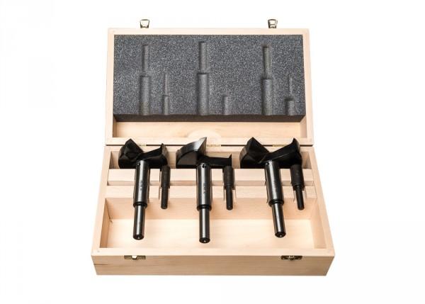 Senkersatz 3-Teilig 50-70 mm
