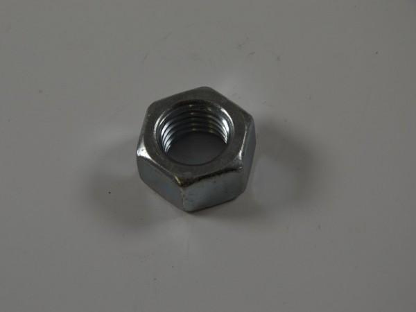 Sechskantmutter DIN 934-8 M27