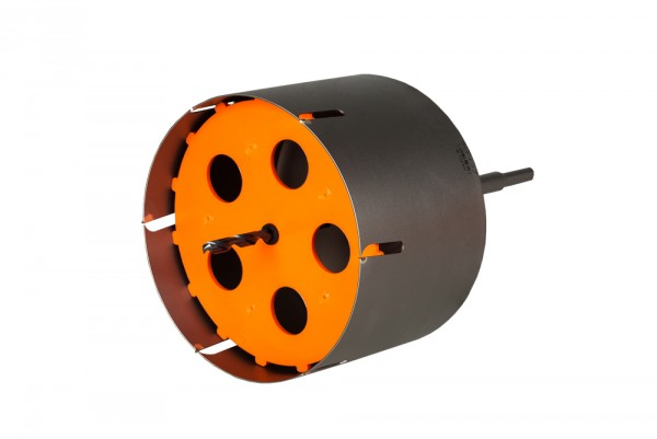 Kronenbohrer Ø 180 mm